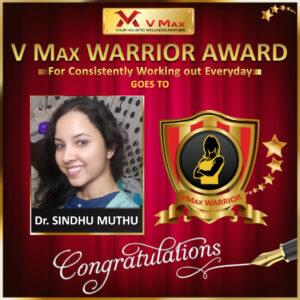 Dr. Sindhu muthu