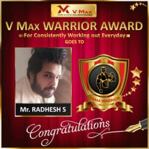 Mr. Radhesh S