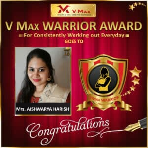 Mrs. Aishwarya Harish