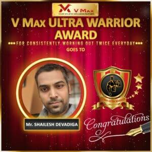 UL Mr. Shailesh Devadiga