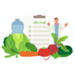 Vmax-Fit-Personalized-Diet-Chart